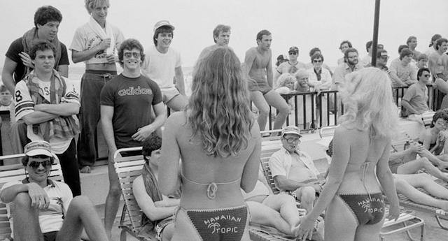 Spring Break 1980