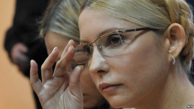 Top Hottest Politicians - Ukraine - Yulia Tymoshenko 3