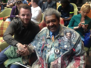 SickChirpse Meets Don King