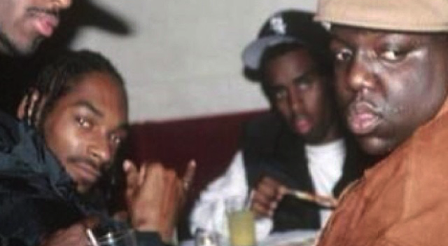 Rare Rapper Photographs Featured