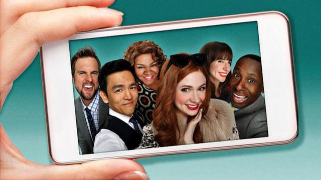 Selfie TV Show