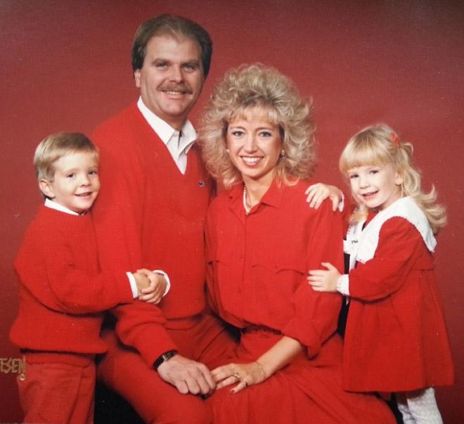 1980s Fashion 11