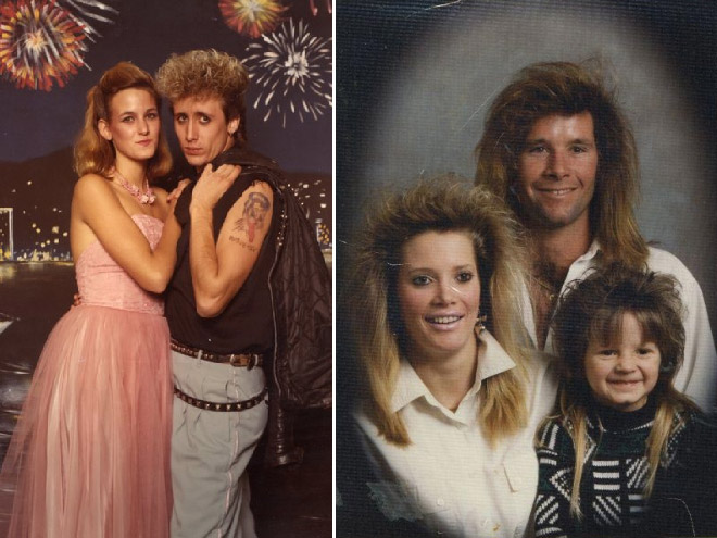 1980s Fashion 14