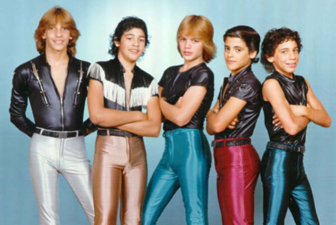 1980s Fashion 15