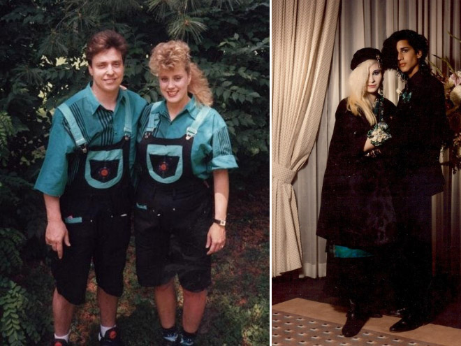 1980s Fashion 16