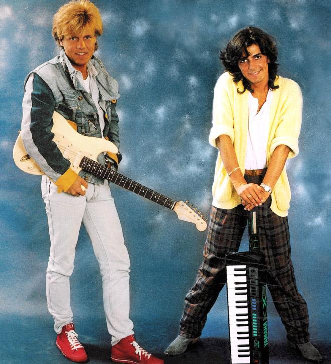 1980s Fashion 17