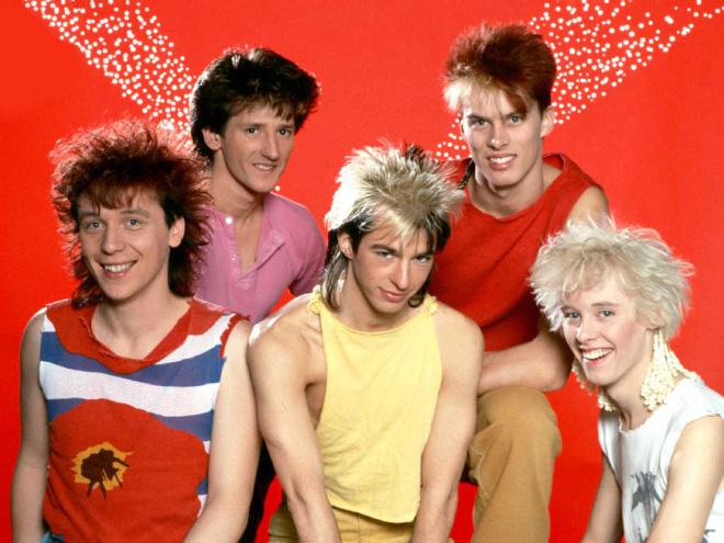 1980s Fashion 18