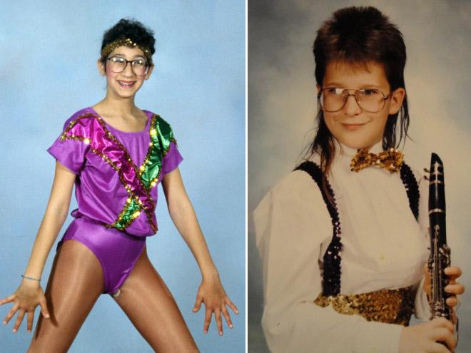 1980s Fashion 2