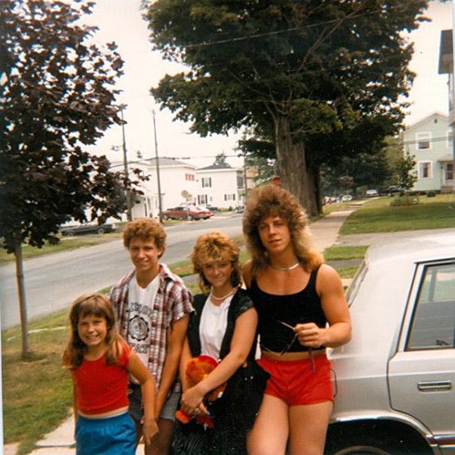 1980s Fashion 20