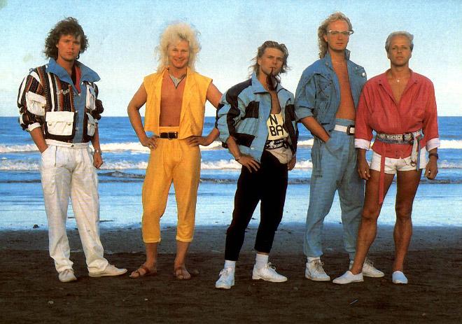1980s Fashion 21