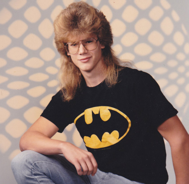 1980s Fashion 3