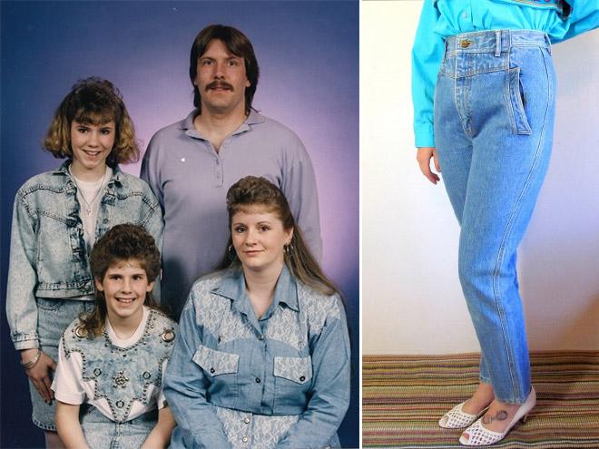 1980s Fashion 5