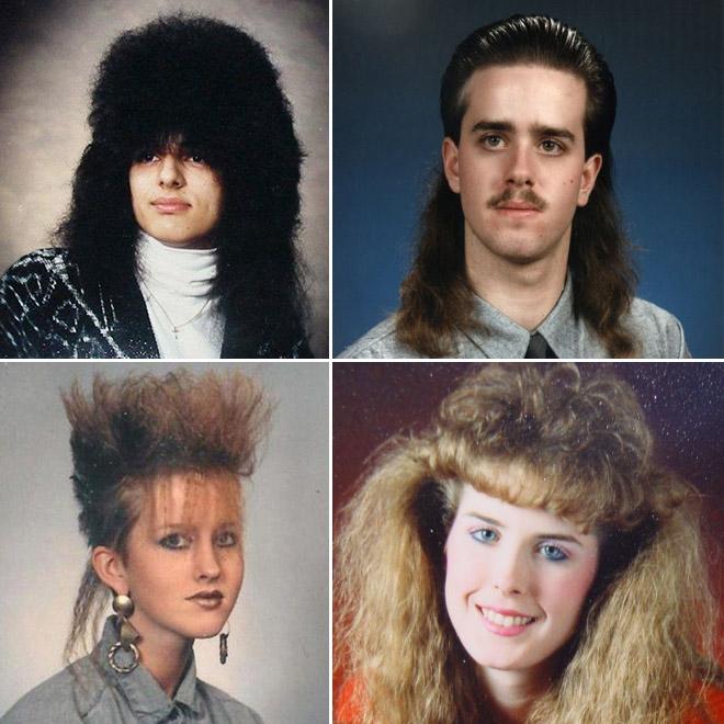 1980s Fashion 7