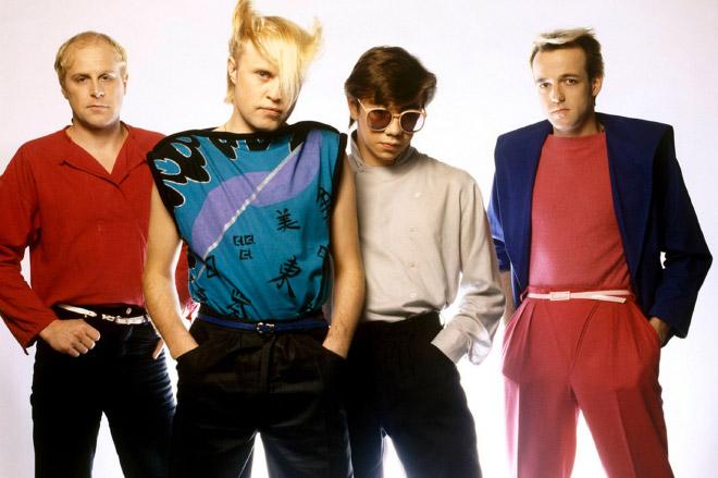 1980s Fashion 9