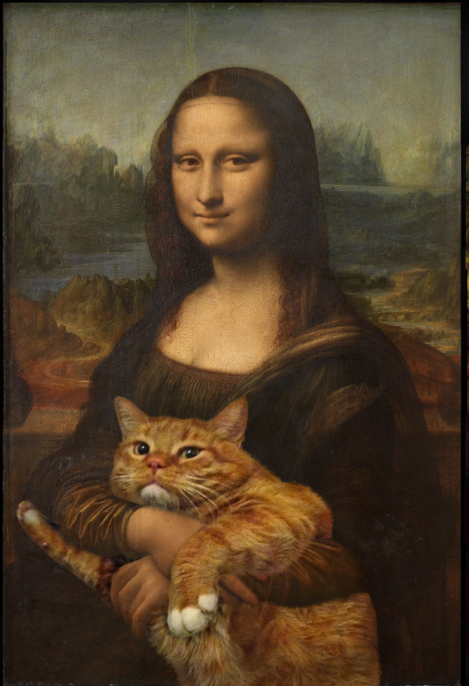 Art Improved By Fat Ginger Cat 3Art Improved By Fat Ginger Cat 3