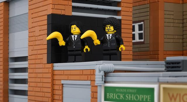 Bricksy Featured