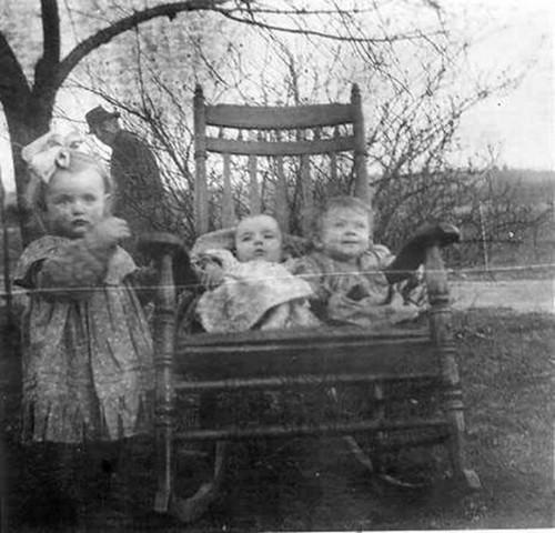 Creepy Old Photographs 17