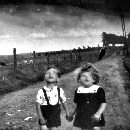 Creepy Old Photographs 5