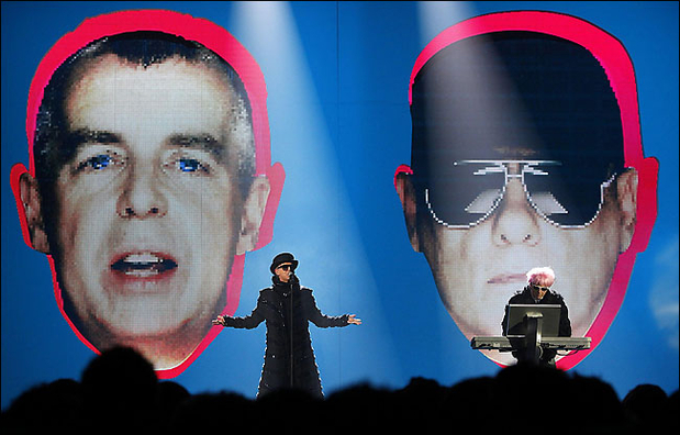 EXIT festival - Serbia - Pet Shop Boys