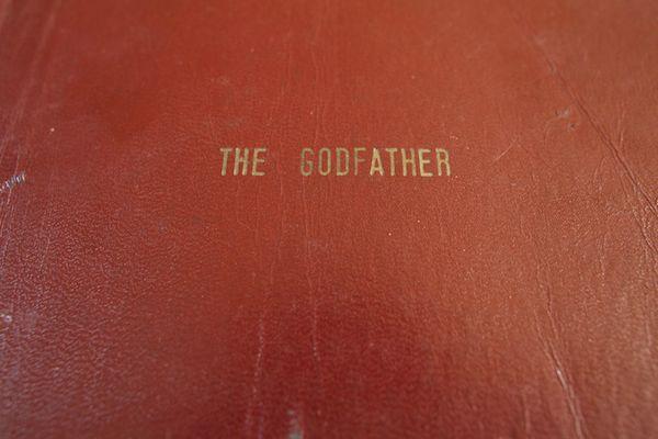 Godfather Script 1