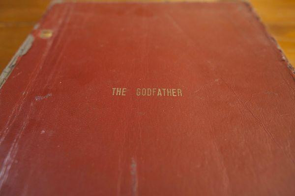 Godfather Script 2