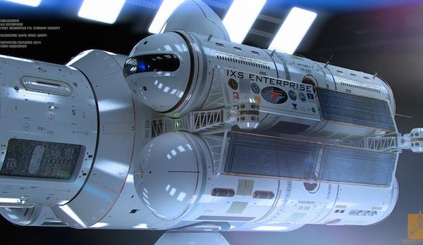 ISX Enterprise 2
