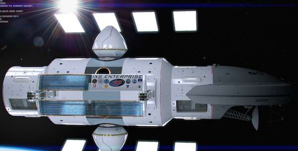 ISX Enterprise 4