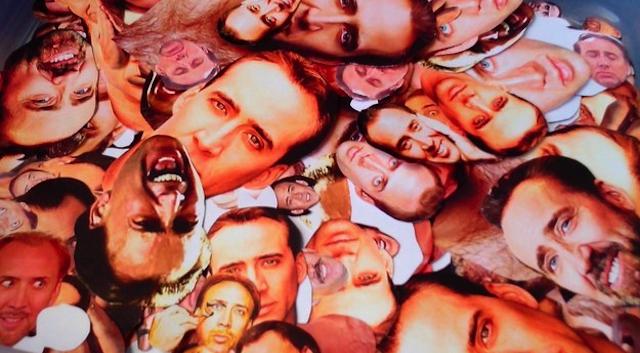 Nicolas Cage Prank