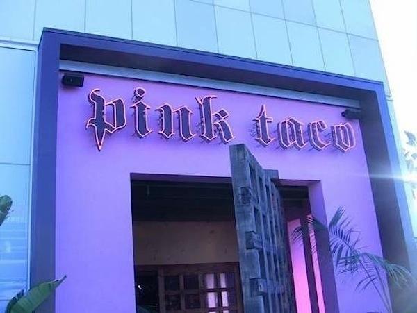 Restaurant Translation Fails 1