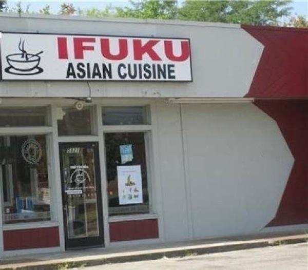 Restaurant Translation Fails 13