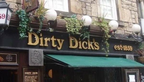 Funny Italian Names For Restaurants