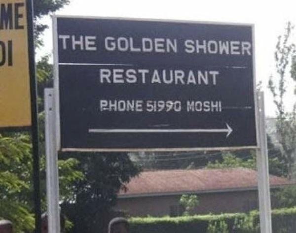 Restaurant Translation Fails 19