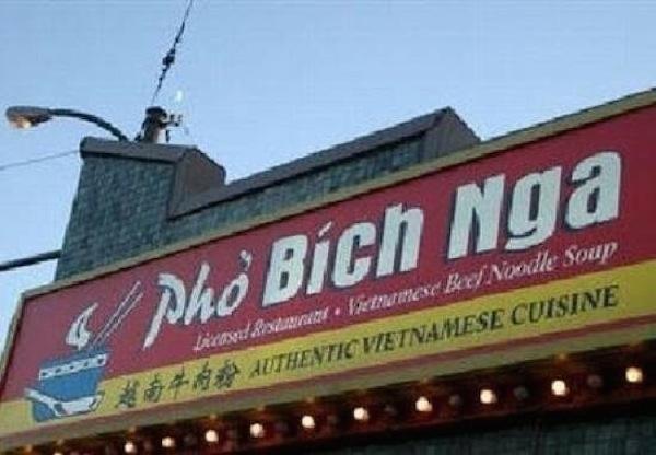 Restaurant Translation Fails 6