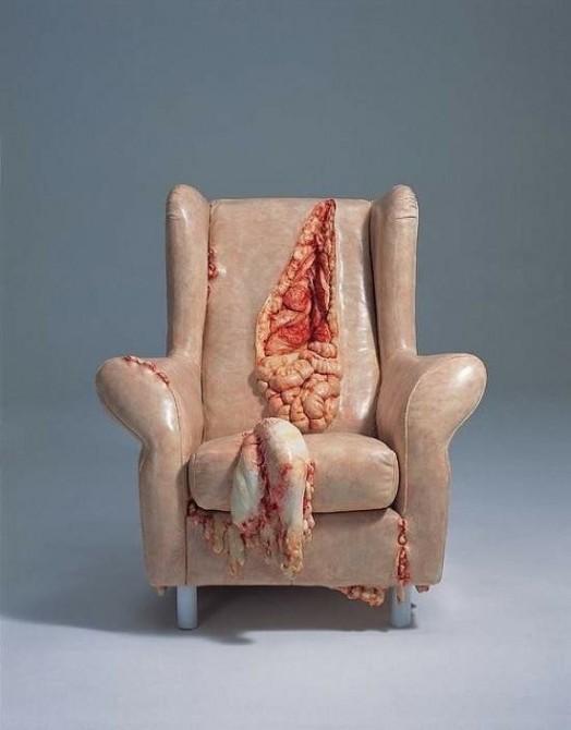 Sick Furniture 1