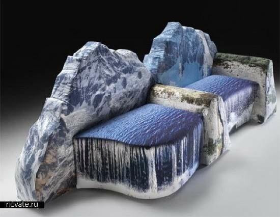 Sick Furniture 15