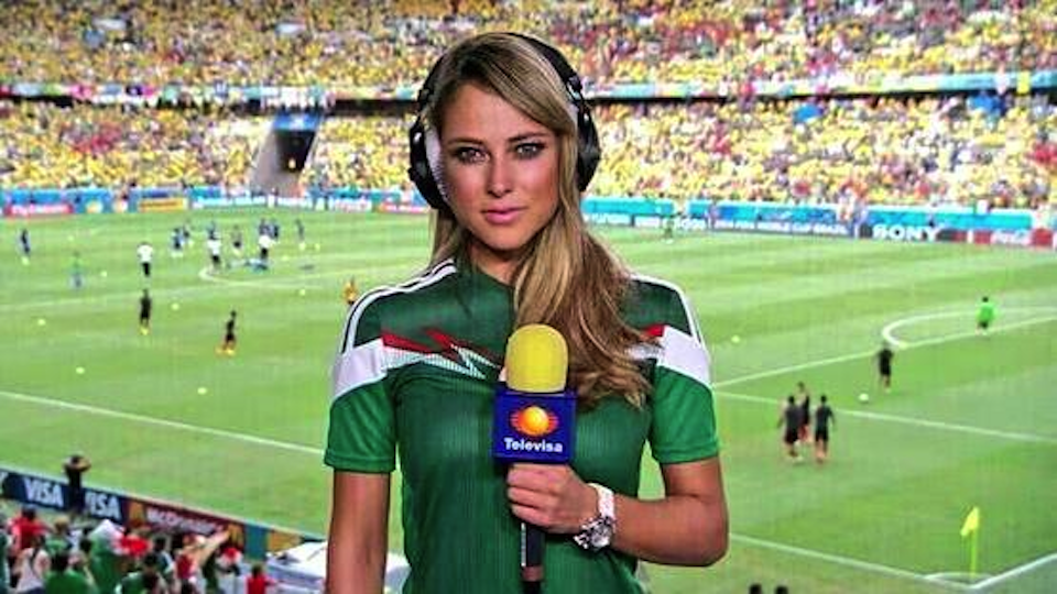 Mexican Football Punditry Is The Best In The World – Sick ...