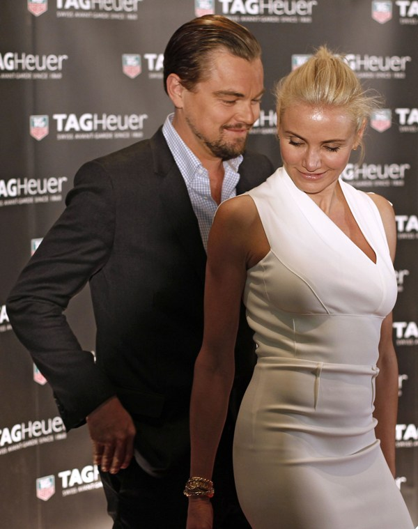 Leonardo DiCaprio might finally be ready to get married