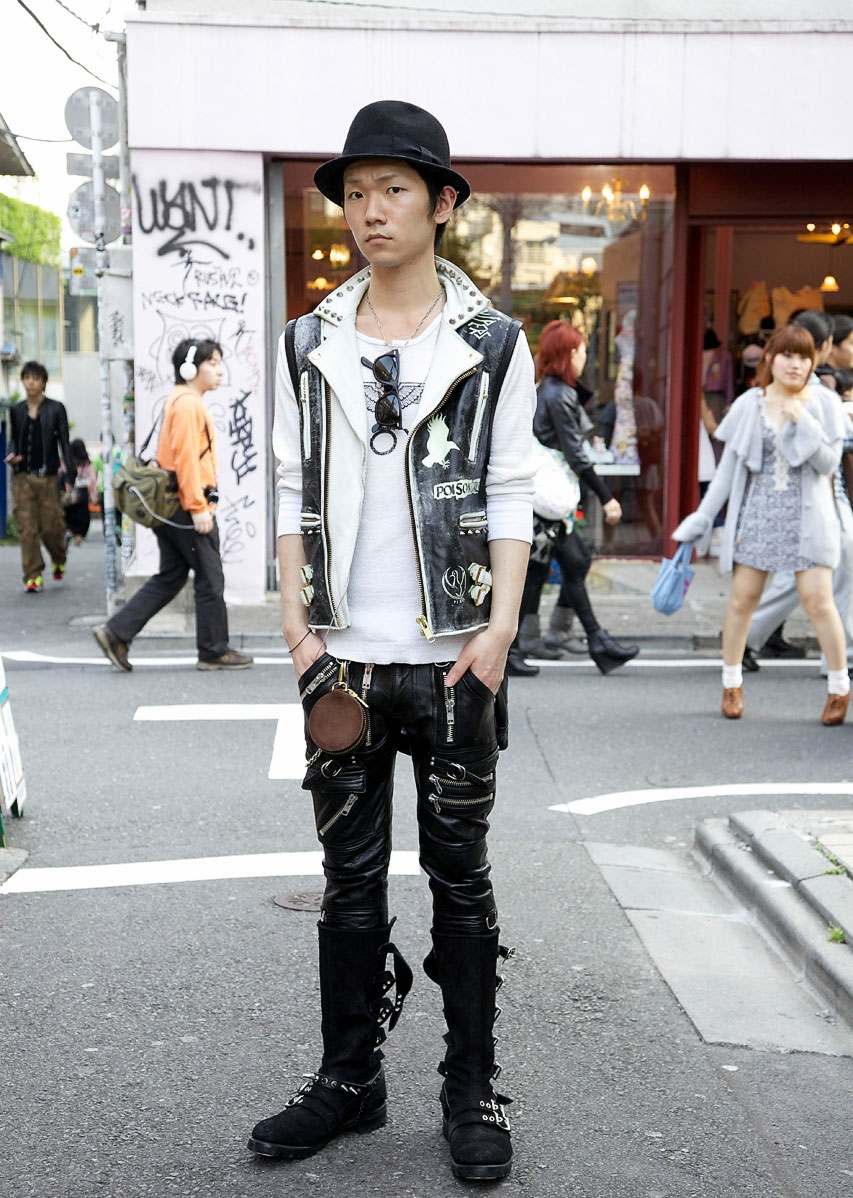 Mens japanese fashion trends 6