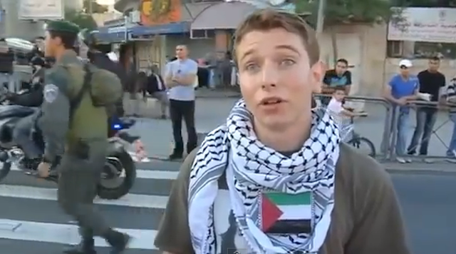 Brave Young American Jew
