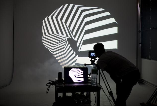 Digital Kaleidoscope