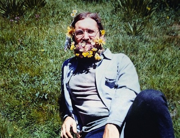 Flower Beards 3