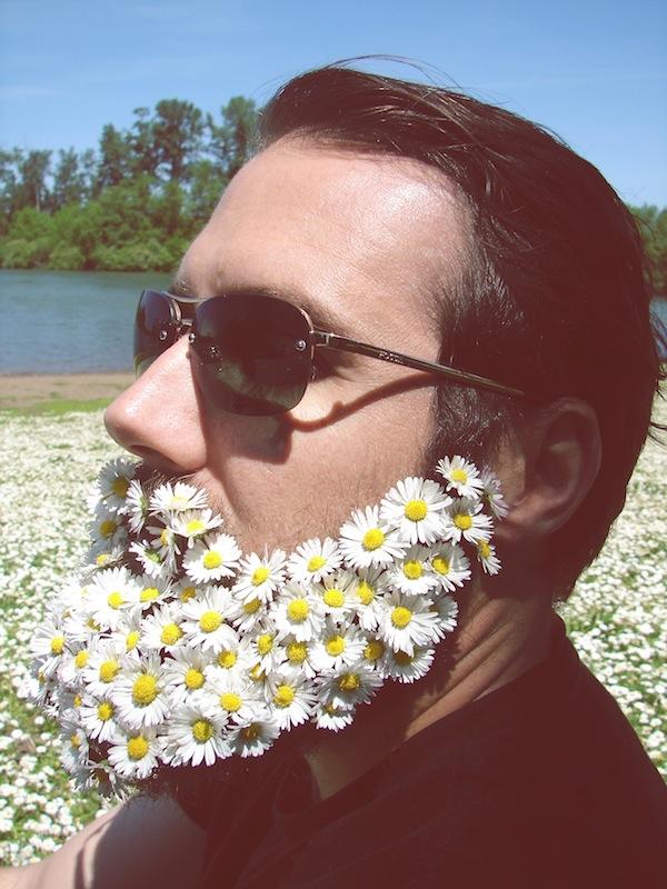 Flower Beards 4