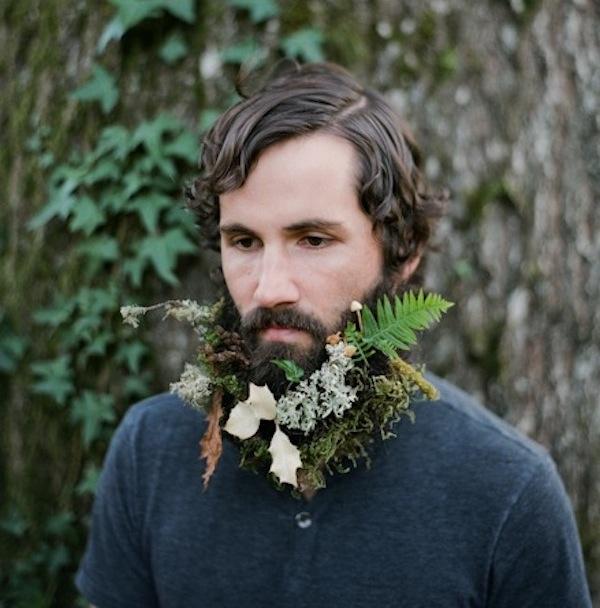 Flower Beards 6
