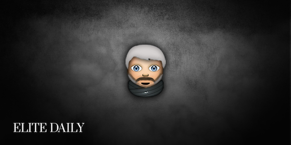 Game Of Thrones Emojis 10