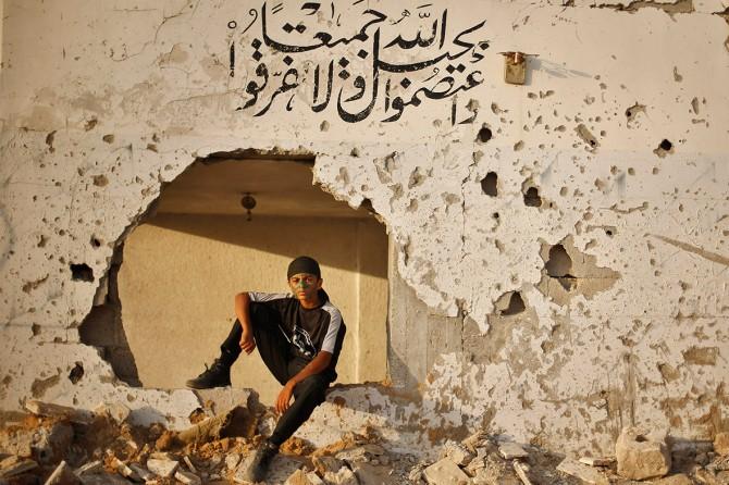 Hamas History Summary - Summer Camp 2