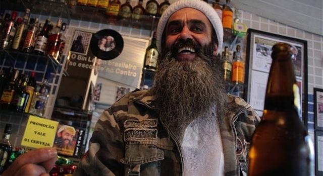 Osama Bin Laden Bar