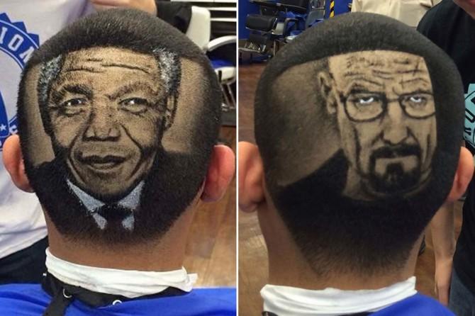 Rob The Original Hair Artist