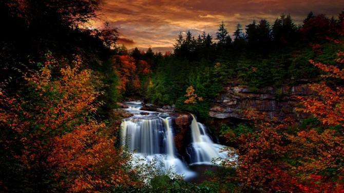 Waterfall 15