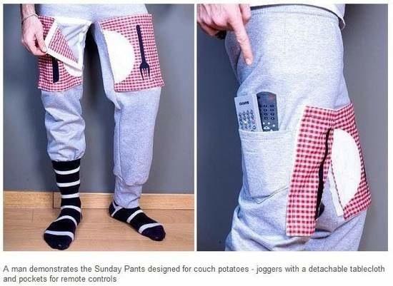 Weird But Genius Inventions 42