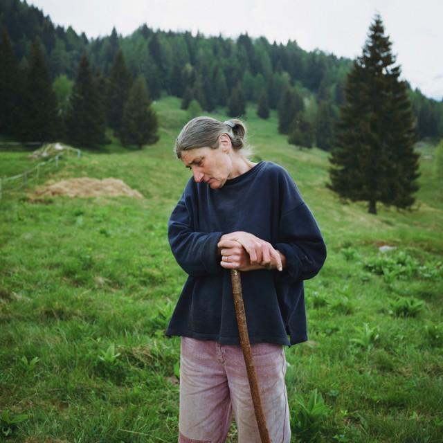 Wilderness Portraits 9